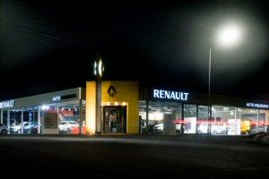 Autogarage Heurkens, Roermond