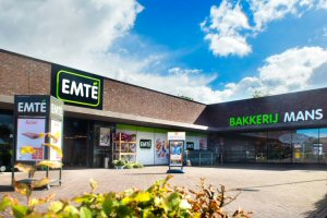 Emté / Bakkerij Mans, Montfort